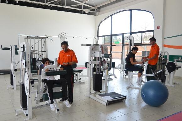 UDLAP inauguró la segunda etapa del Centro de Rehabilitación Integral