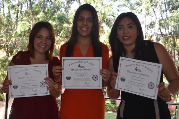 Estudiantes UDLAP recibieron certificación turística