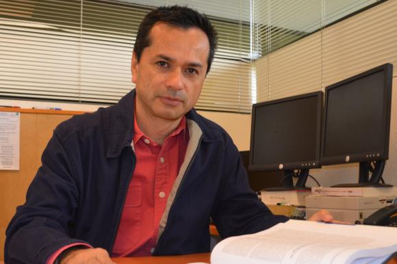 Académico de la UDLAP desarrolló interfaz para visualización de datos