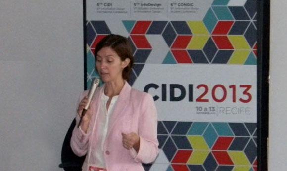 Docentes de la UDLAP invitados al 5to. Congreso de la Asociación Brasileña de Diseño de Información