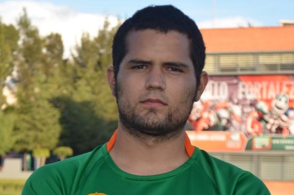 Azteca de Rugby convocado a Selección Nacional