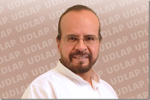Mtro Julio Cesar Penagos UDLAP