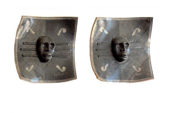 La pieza del mes: Dualidad «La máscara del yo en el otro»