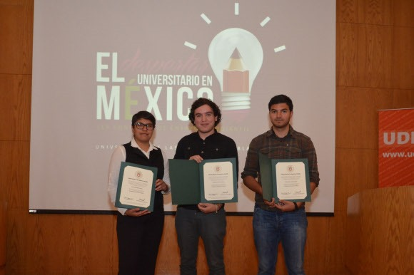 3er Concurso de Ensayo Estudiantil
