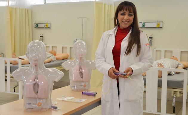 Académicos de la UDLAP investigan formulaciones terapéuticas para disminuir células cancerígenas