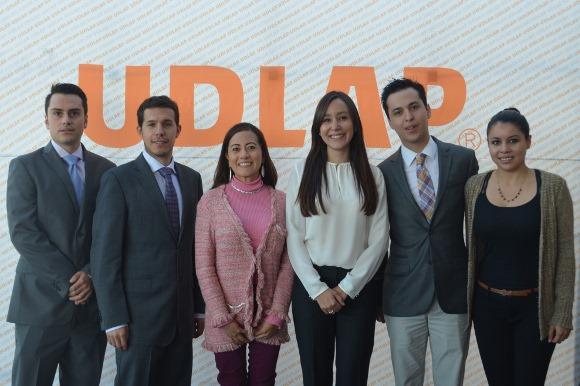 Primera generación de medicina UDLAP, segundo lugar en ENARM