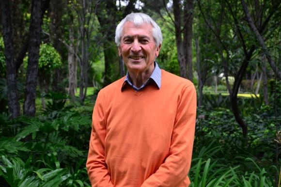 Catedrático UDLAP recibe el Premio al Logro Icograda
