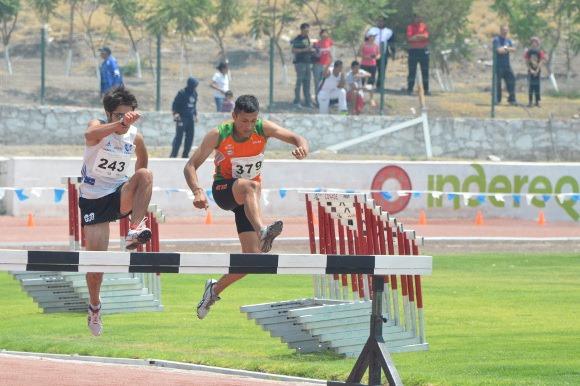 Atletismo Azteca tendrá su prueba final del 2013