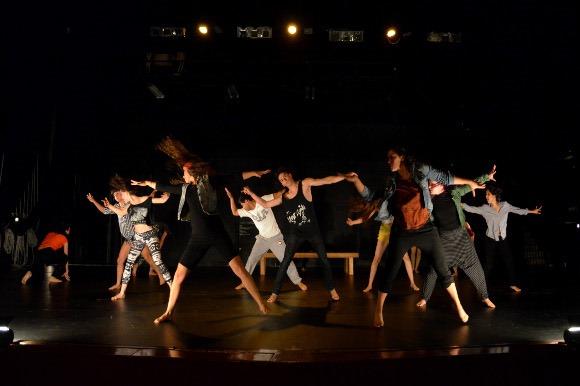 Sorprendió la gran temporada de Danza UDLAP