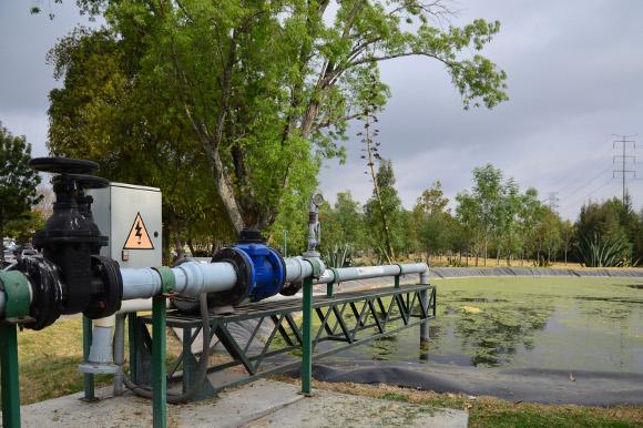 UDLAP y Grupo Oro preocupados por la administración de los recursos hídricos