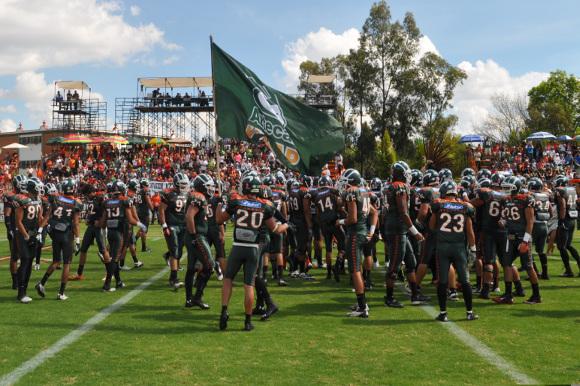 Los Campeones Aztecas atraen a los mejores jugadores del país