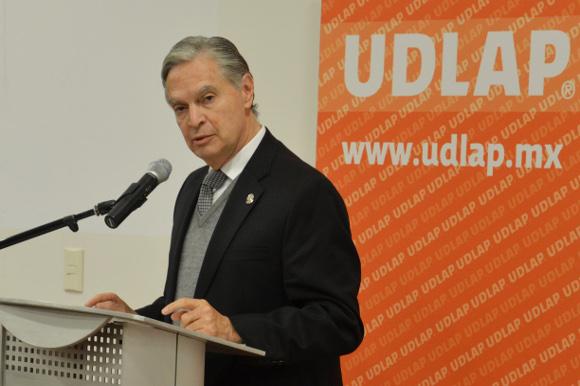 UDLAP promueve el desarrollo de empresas con una mejor productividad y competitividad