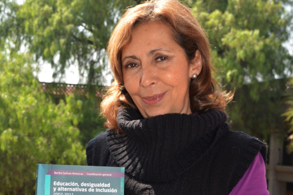 Académica de la UDLAP coordina libro organizado por ANUIES y COMIE