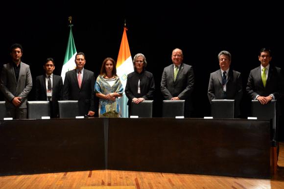 Celebró UDLAP el 24 Congreso Internacional de Electrónica, Comunicaciones y Computadoras