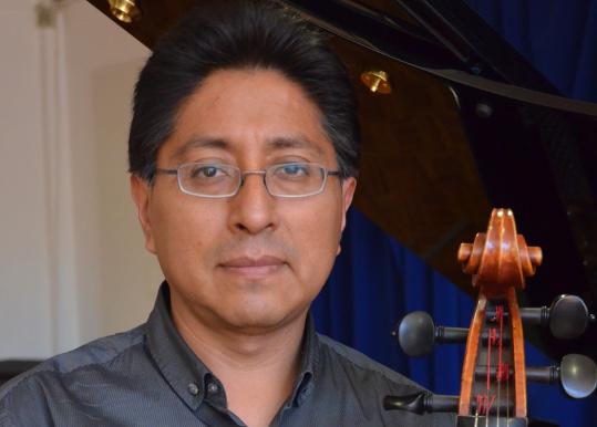 Catedrático UDLAP invitado al Ciclo de Conciertos de Música de Cámara de la UNAM