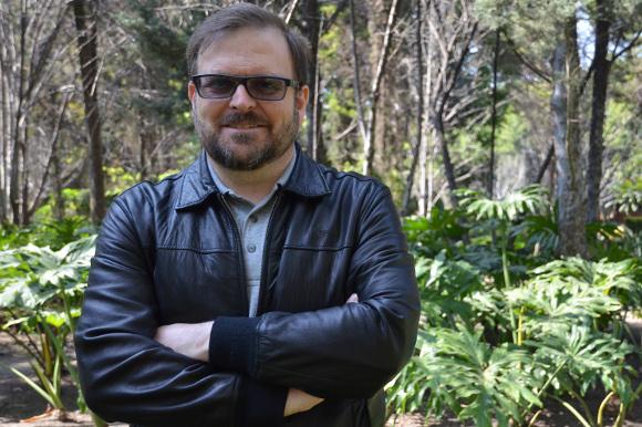 Estreno mundial de obra del catedrático UDLAP Brian Banks