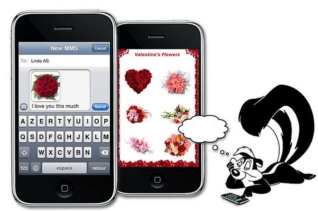 Apps para inspirar el amor