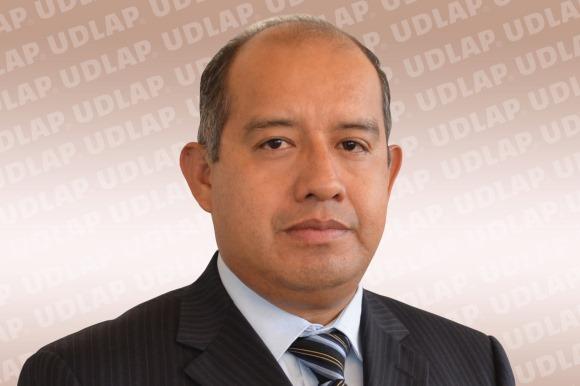 Dr Jose Luis Vazquez UDLAP