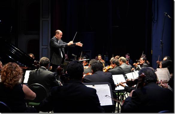 Egresado UDLAP presenta concierto en Teatro Principal con concertistas del Conservatorio