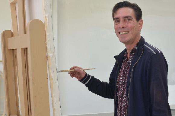 Presenta catedrático UDLAP obra en el Museo Textil de Oaxaca