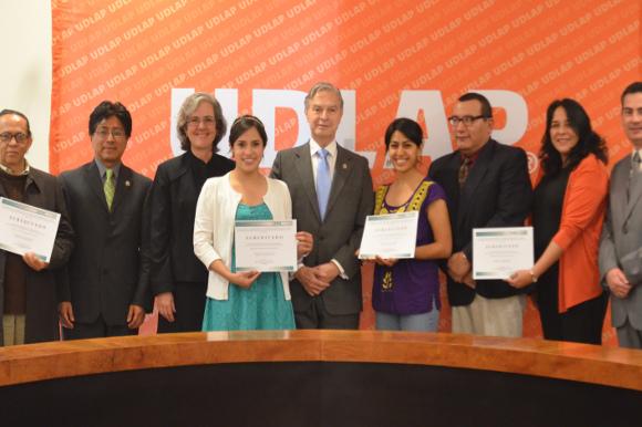 Escuela de Artes y Humanidades de la UDLAP es certificada por el Consejo para la Acreditación de la Educación Superior de las Artes