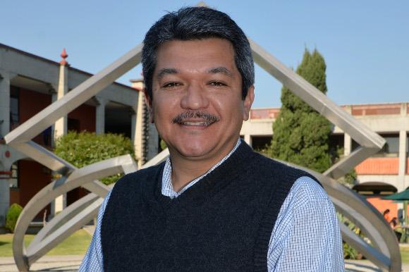 Académico de la UDLAP es designado evaluador externo del CIATEC