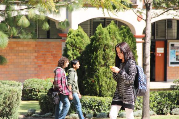 ¿Qué hacer al visitar una universidad?