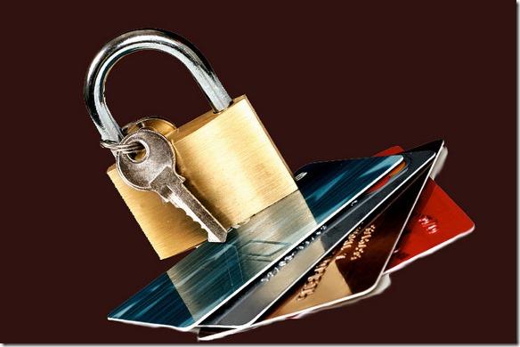Seguridad en tarjetas de crédito y débito