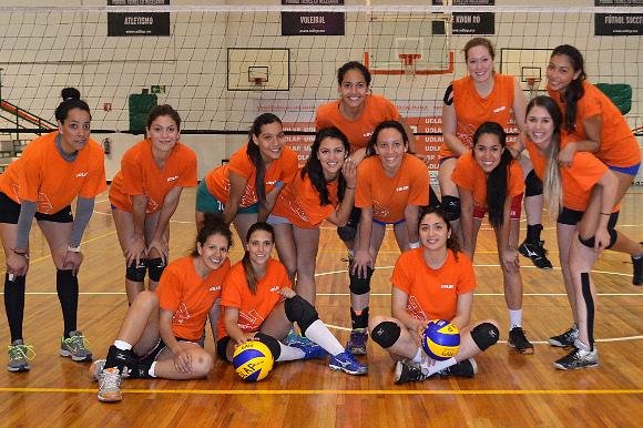 Aztecas UDLAP continúan su racha ganadora