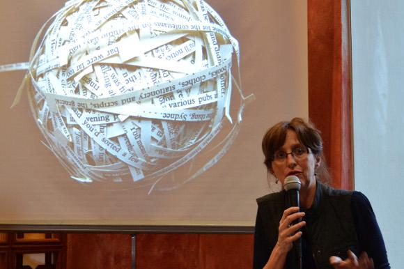 Culmina Ciclo de Conferencias de Manuscritos Antiguos en la Biblioteca Franciscana