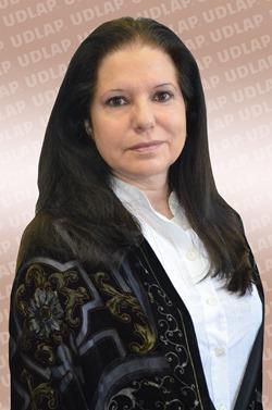 Dra. IleanaAzor