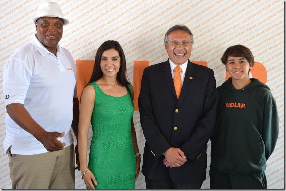 Atletismo Azteca se presenta en el nacional de la CONADEIP