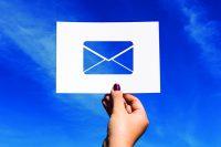 Organiza tu correo electrónico en carpetas y automáticamente