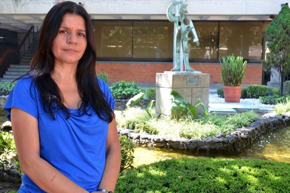 Egresada UDLAP obtiene primer lugar en Premio Nacional