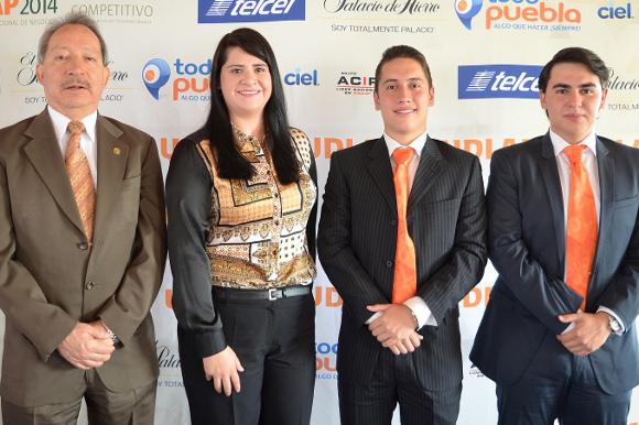 UDLAP pone al alcance de los jóvenes diferentes formas de hacer negocios