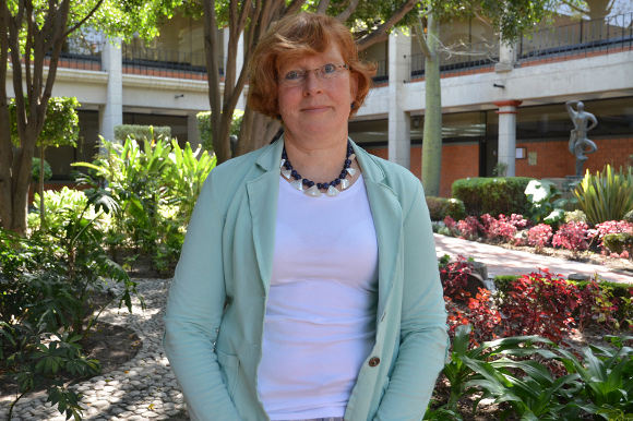 "Universidad de Carleton otorga un ""Visiting Professorship"" a catedrática UDLAP"