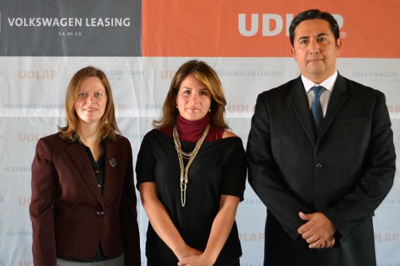 UDLAP y Volkswagen Bank y Volkswagen Leasing se unen para apoyar el arte y la cultura