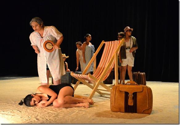 «Fotografía en la Playa», joya dramaturga de Emilio Carballido llega a la UDLAP