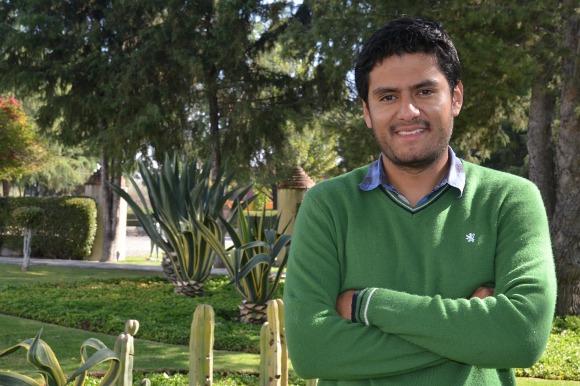 Estudiante UDLAP invitado al 4to Encuentro Internacional de Arte y Significación
