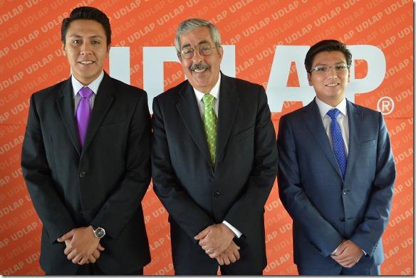 La UDLAP presentó su XXIV Congreso Nacional de Derecho