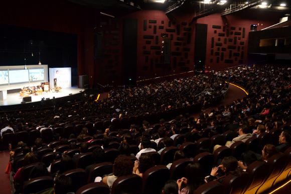 Se lleva a cabo el segundo día del Reto Negocios UDLAP 2014