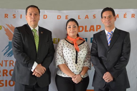 UDLAP presenta su 12° Encuentro de Desarrollo Profesional