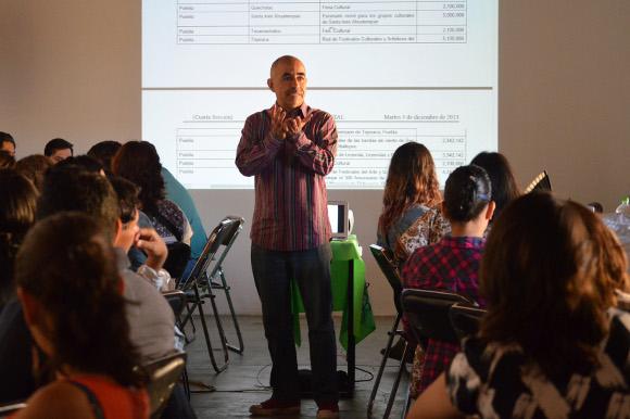 Paralelo 9MX, proyecto apoyado por la UNESCO, se lleva a cabo en Casa del Caballero Águila