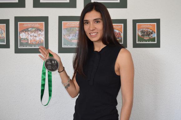 UDLAP reconocida por su impacto e impulso al deporte