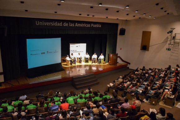 Llega el Día de la Organización Techint a tres universidades poblanas