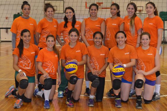 Aztecas renuevan su subcampeonato en voleibol
