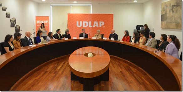 acreditaciones udlap educación