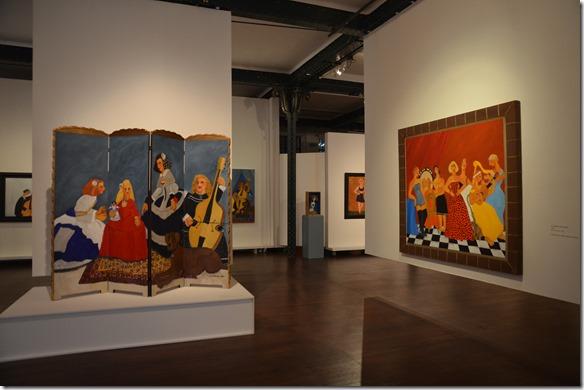 """Capilla del Arte UDLAP inaugura la exposición """"Historias de Día"""" del artista mexicano Abelardo Favela"""