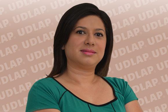 Judith Cruz Sandoval UDLAP