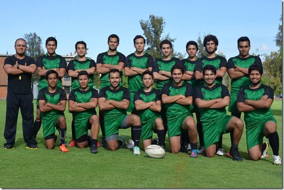 Aztecas Rugby campeones del Torneo Regional de Desarrollo